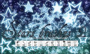 +.Stars Brushes 2