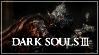Dark Souls 3 Stamp by VanessaWood
