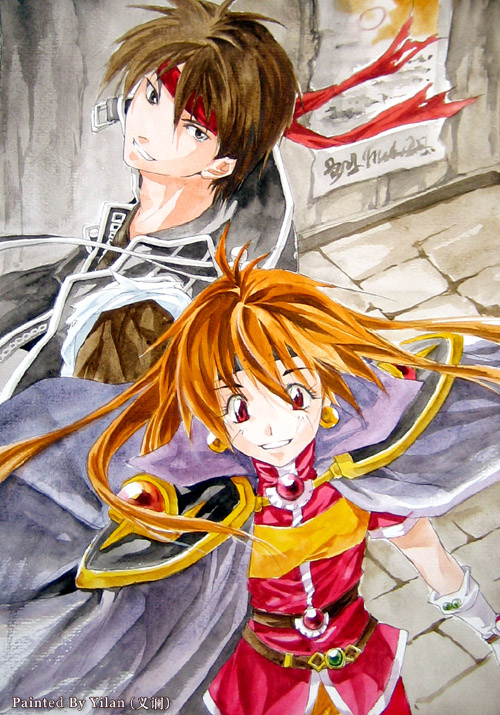 Top 5 Mejores Animes - Magia