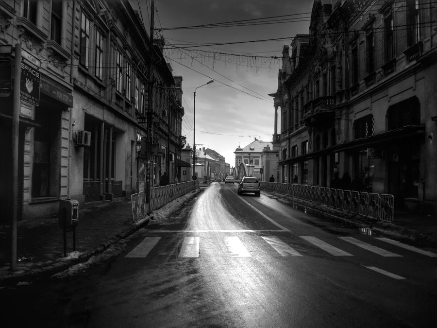 Street...1 by VMISoul