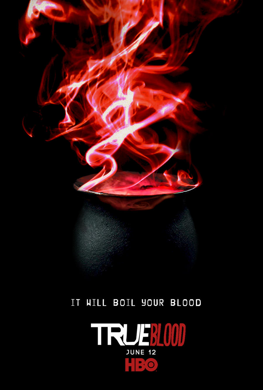 True Blood Season 4 by alexiahart