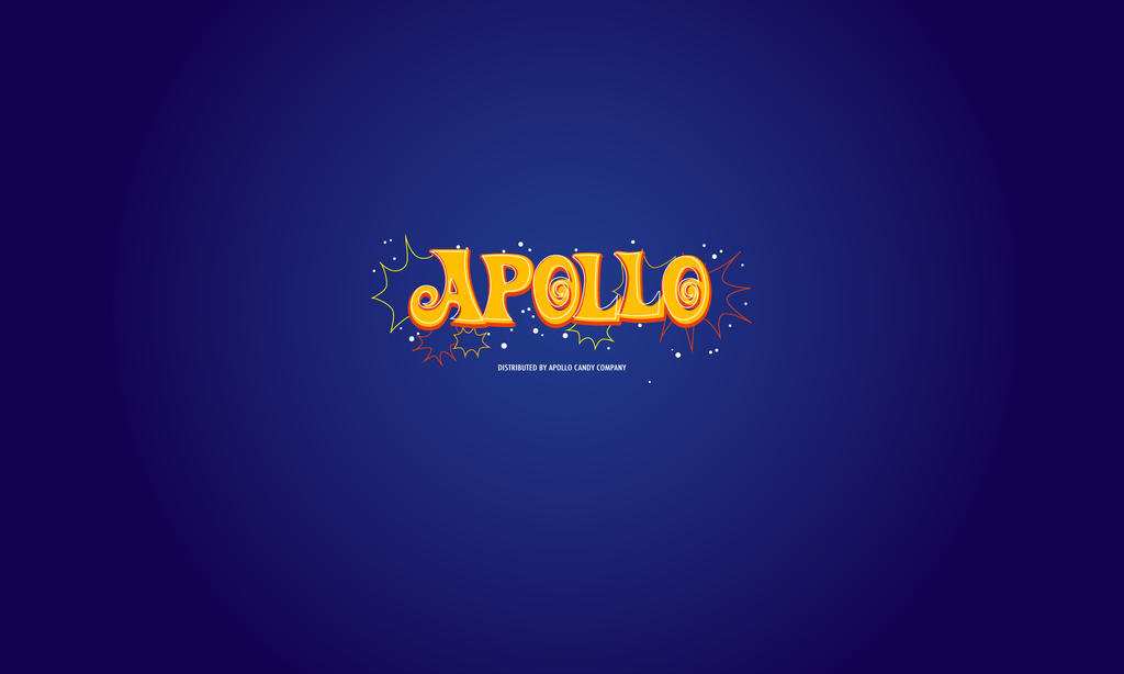 LOST Apollo Chocolate Bar by alexiahart