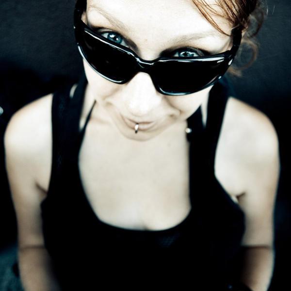 wariatka's Profile Picture