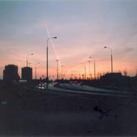 just before dark by wariatka