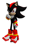 Sonic Boom: Shadow the Hedgehog