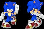 Dancing Sonic