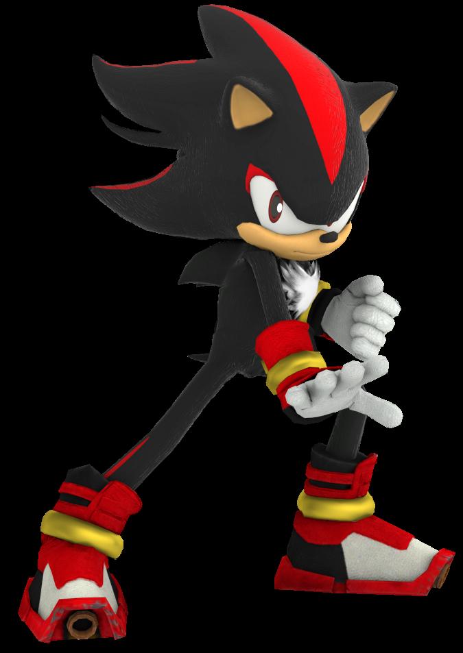 Shadow the hedgehog by jaysonjeanchannel on deviantart - Sonic boom shadow ...