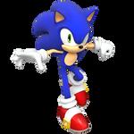 My ULTIMATE Sonic Render