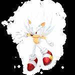 Hyper Sonic Render