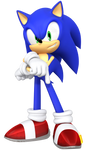 Sonic and Friends Sonic the Hedgehog