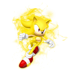 SADX Super Sonic Render