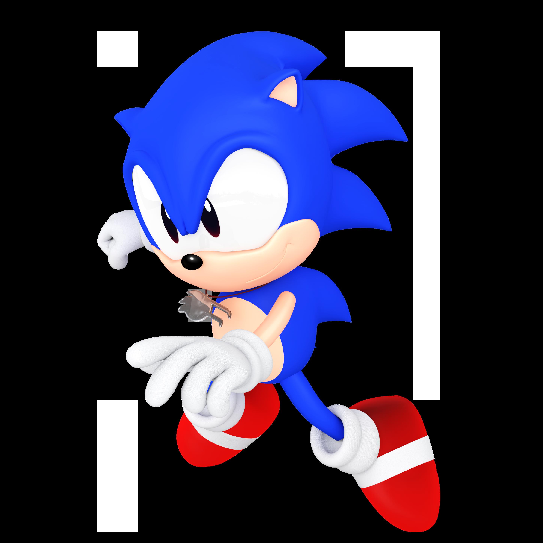Sonic Underground Render By Jaysonjeanchannel On Deviantart