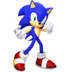 Newer Better Sonic in terms of lighting