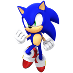 Official Sonic Render 4 Sonic Re-Designed Project