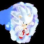 Mastered Ultra Instinct Sonic