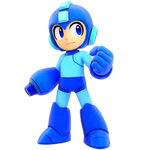 Mega Man, Ready and Loaded