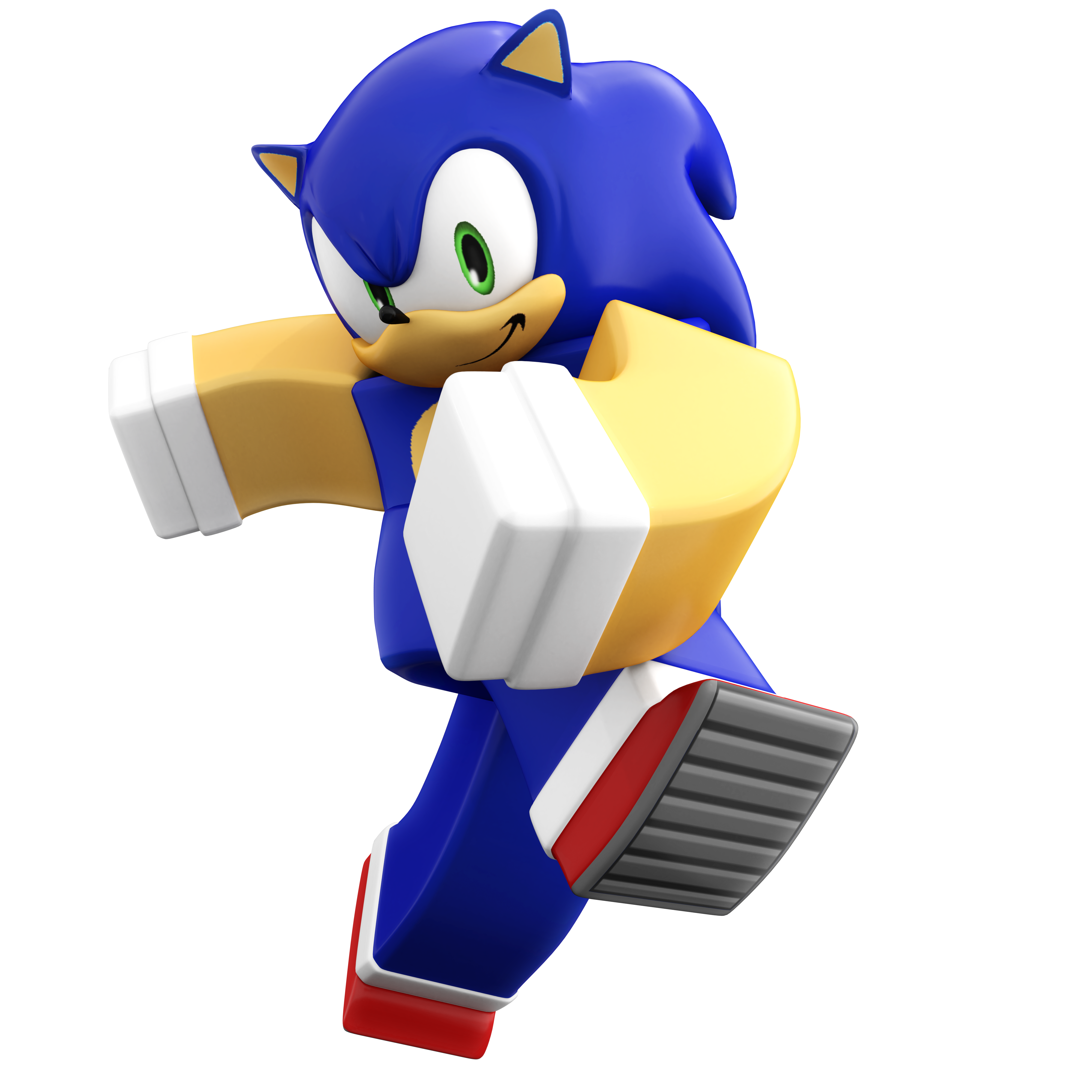 Sonic The Roblox Hedgehog By Jaysonjeanchannel On Deviantart