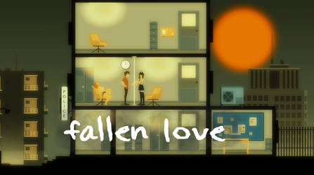 Fallen: Love preview by tlavos