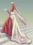 Laica, Bride of Starkhaven