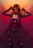 Kahrin, for OuyangDan by rsek