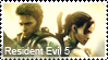 RE5-STAMP- by Aletheiia90