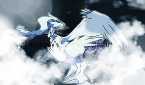 Angel Reshiram