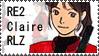 RE2 Claire RLZ by Aletheiia90