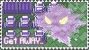 FR-LG Ghost Stamp by Aletheiia90