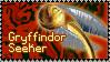 Gryffindor Seeker by Shiro-Redfield