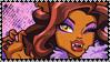 Clawdeen-Wolf-Stamp3 by Aletheiia90