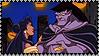 Goliath and Eliza Stamp by Aletheiia90