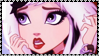 Cerise Hood Stamp 7 by Aletheiia90