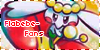 Commission: Flabebe-fans group icon. by Aletheiia90
