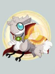 Altair Strange by Aletheiia90