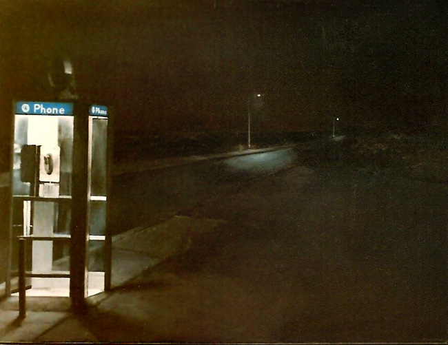 phone by markhosmer