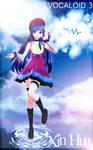 Vocaloid Xin Hua [DOWNLOAD][DL]