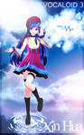 Vocaloid Xin Hua [DOWNLOAD][DL]