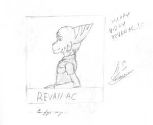 B-day gift 1 for RevanAC