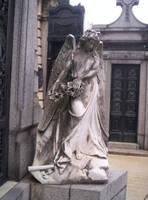 Fallen Angel 2 by nithilien