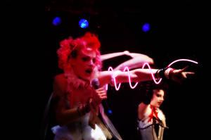 Emilie Autumn at M'era Luna by nithilien