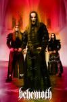 Behemoth Fired