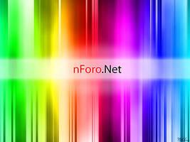 nForo Rainbow Wallpaper by nithilien