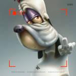 Droopy by jonas-dc