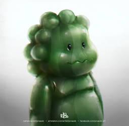 Watermelon Steven