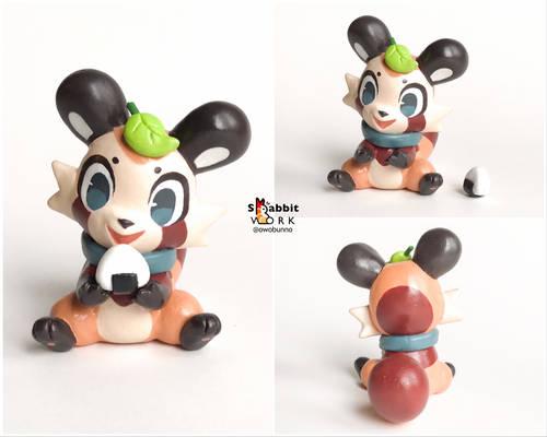 Toy Nuki + PROCESS VIDEO!