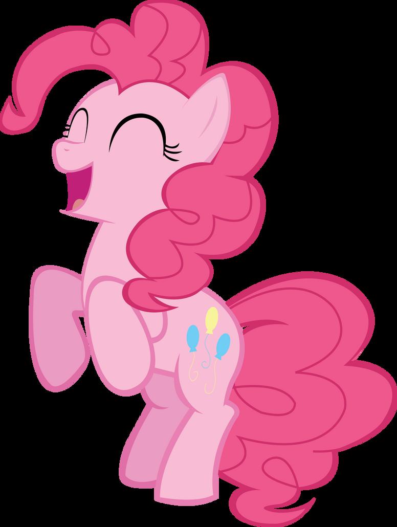 Pinkie Pie by Peachspices