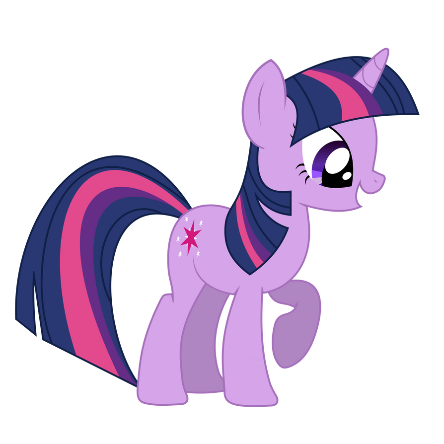 Twilight Sparkle by Peachspices