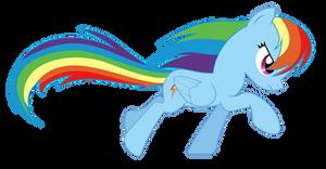 Rainbow Running