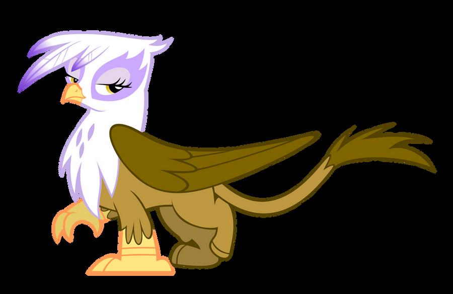 Meanie Gilda by Peachspices