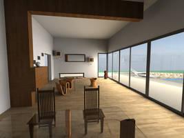 Casa Lima 4 by CorentinChiron